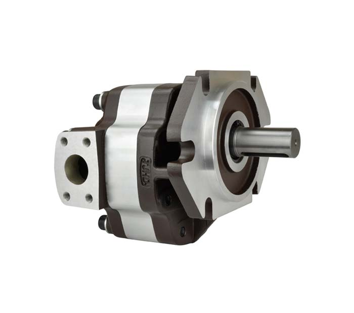 GPC4 GEAR PUMP