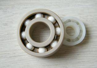 plastic ball bearing with high quanlity