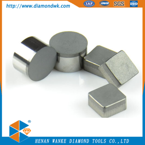 1613 Flat PDC Cutter for Fixed PDC Drill Bit/PDC Reamer/PDC Hole Opener