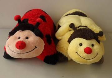 Bee Plush Toys ICTI Audit Factory