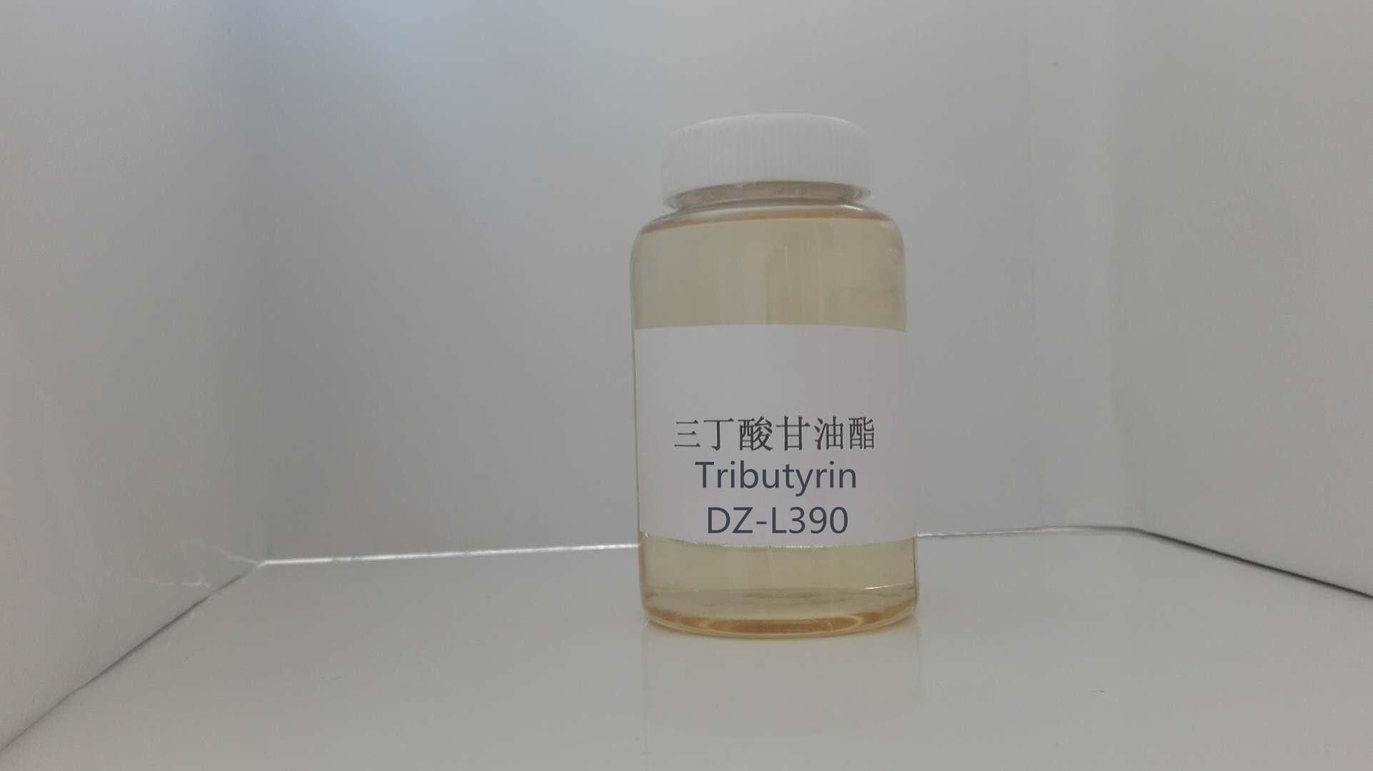 Feed Grade Liquid TriButyrin