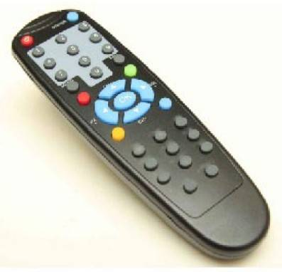 Remote Controller dimmer