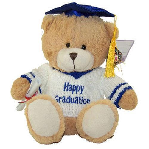 Customized Plush Teddy Bear with Logo
