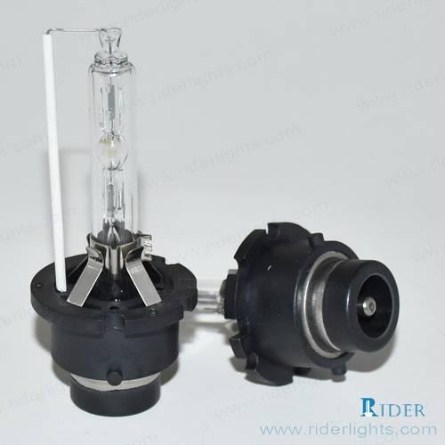 D4 Xenon HID Bulb 12V 35W AC
