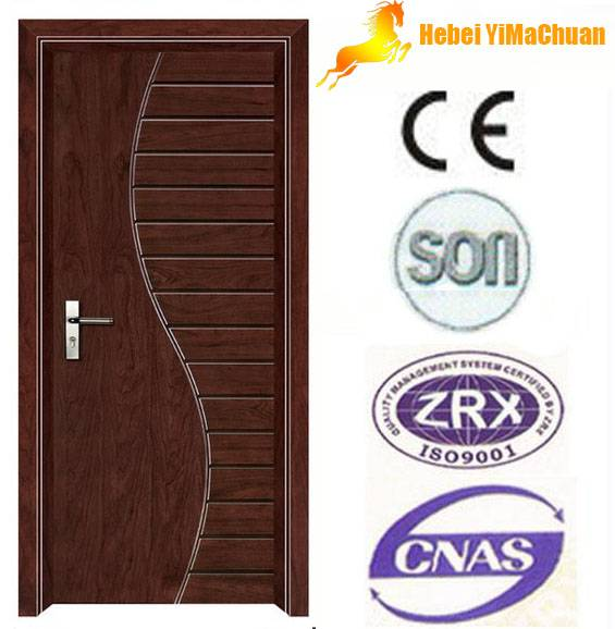 Interior door with cheap price and high quality