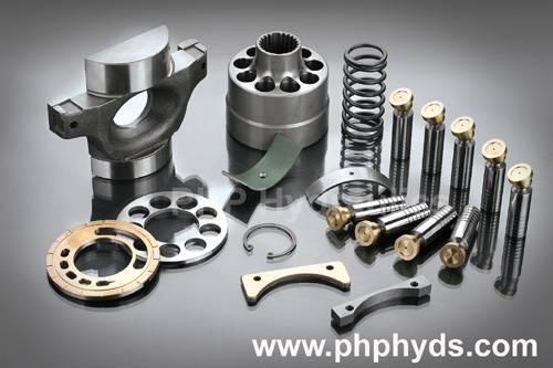 Vickers Pump Parts (PVH,PVE,PVB)