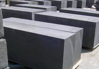 Partial Graphite Carbon Block