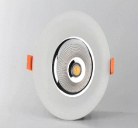 """down lights LL-ADC-W2003(5"""") certified CE,SAA,ROHS"""