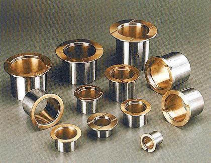 Bimetallic Bearing
