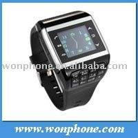 Low Cost Watch Mobile Phone Q5