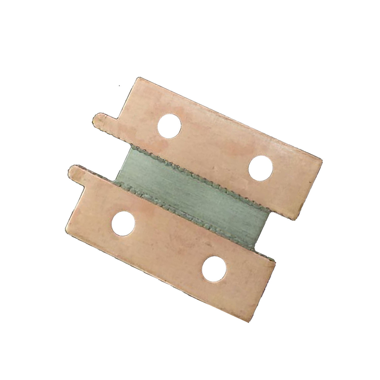Shunt resistor MMS82104L10