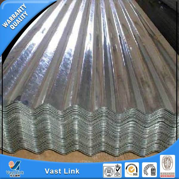 galvanized corrugated steel sheet with cheap prices