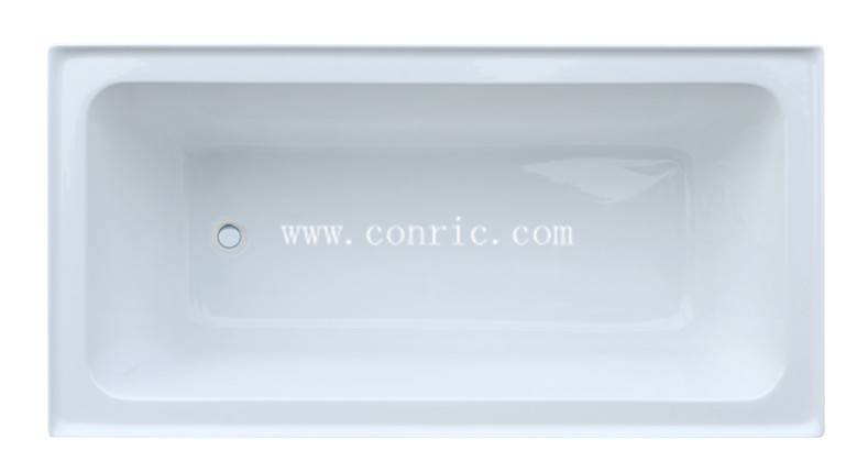 Acrylic whirlpool bathtub,drop-in bathtub