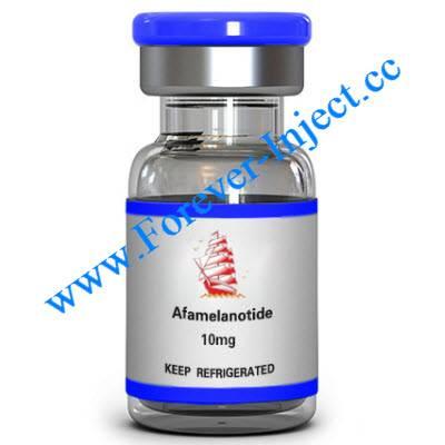 Melanotan-I Afamelanotide
