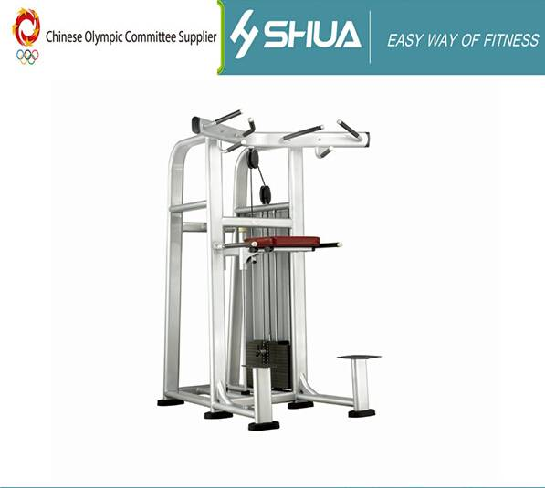 Body Building Fitness Equipment for gym
