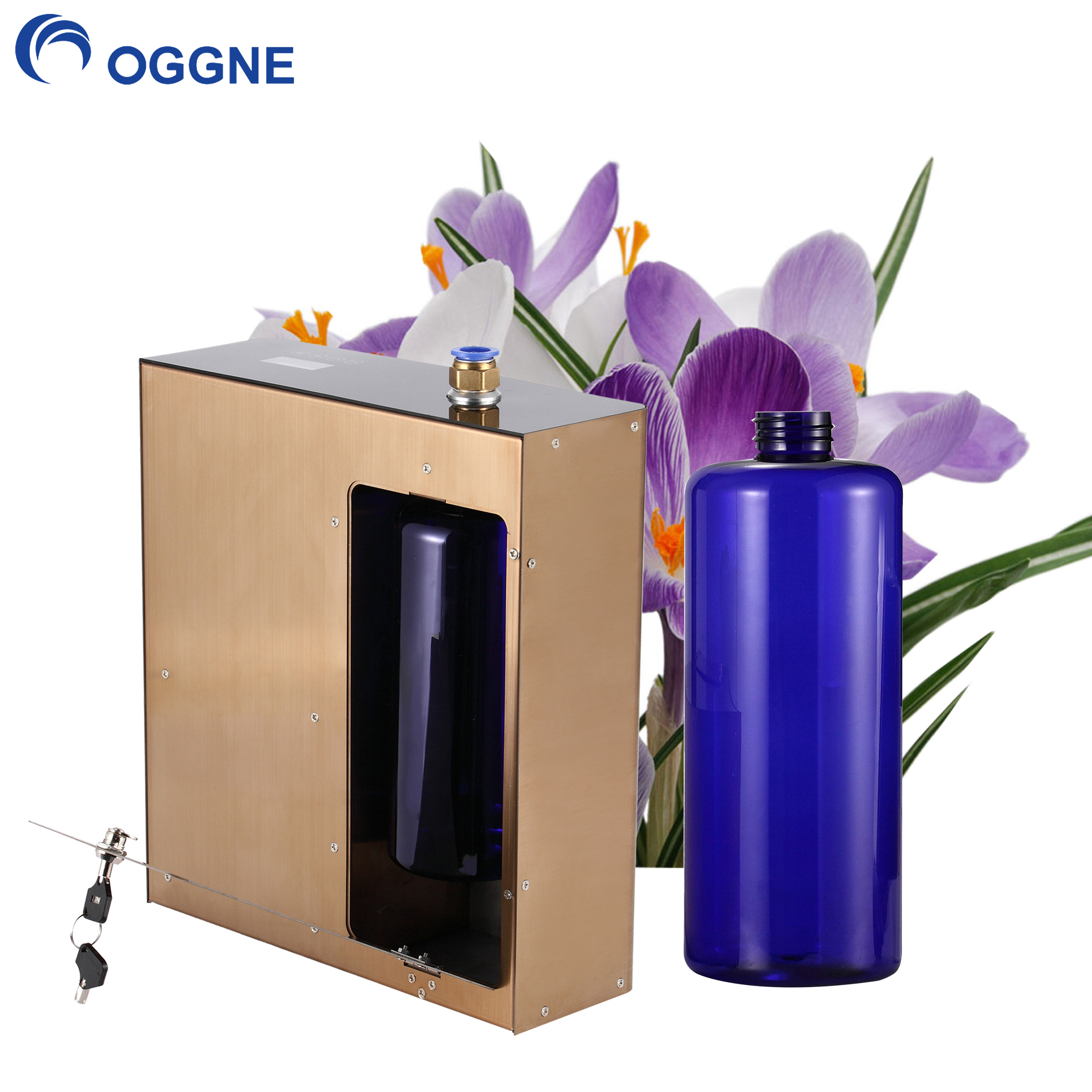 Commercial Scent Diffuser Machine Electric Aroma Perfume
