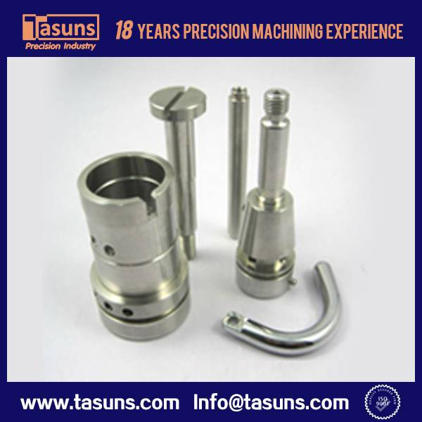 CNC machining parts and precision parts for your machines