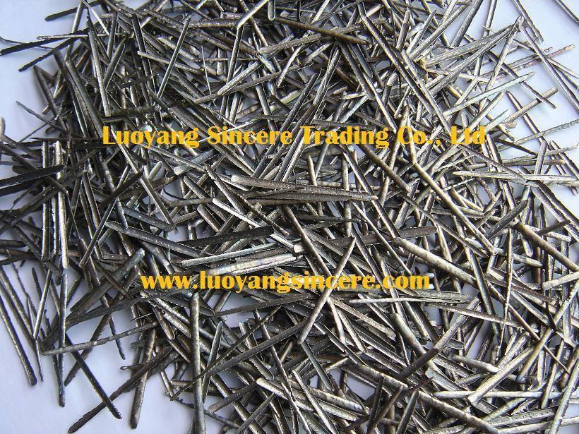 Stainless Steel Fiber, Steel Fiber