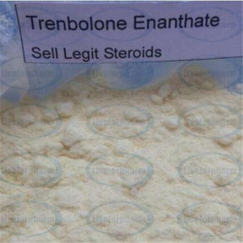 CAS 472-61-546 Healthy Bodybuilding Steroid Trenbolone Enanthate Tren E