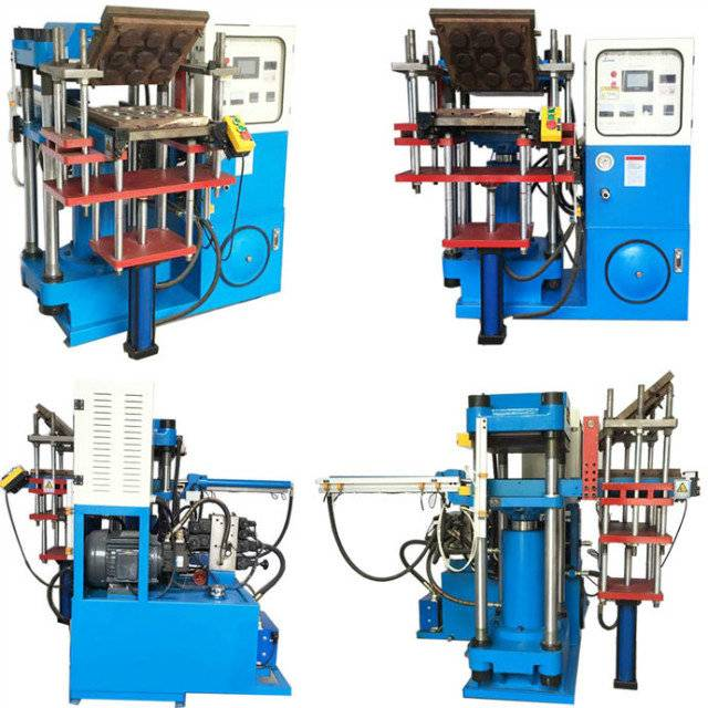 hot selling hydraulic machine for making siliocne products