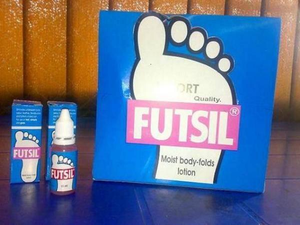 FUTSIL