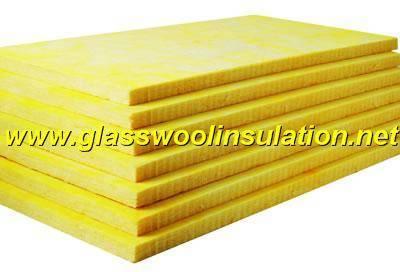 glass wool board/glass wool rolls/glass wool insulation