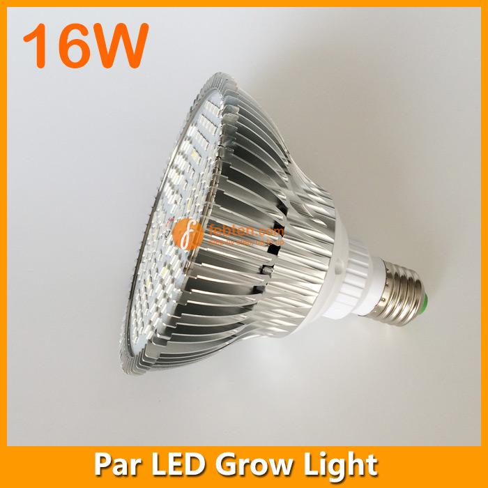 16W LED Plant Light SMD5730