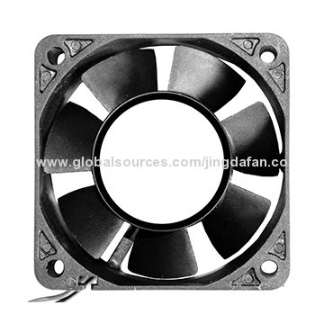 JD6010D12HB-1Cooling fans
