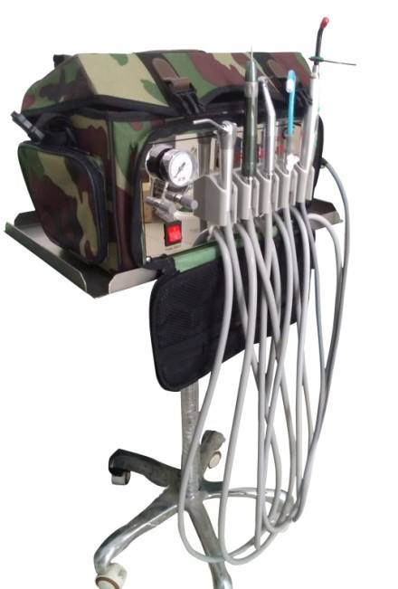 Portable Dental Unit  MDU5