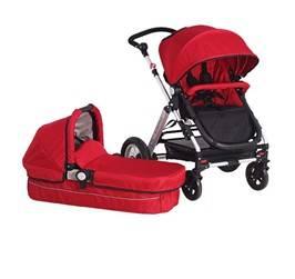 2014 New Unique Top Luxury Designer Baby Prams Newborn Strollers