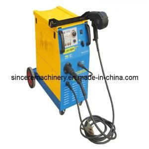 MIG/Mag Welder Machine (SSW-7205)