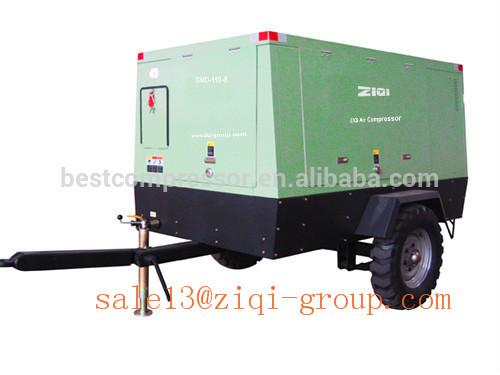 Portable Electric Screw Air Compressor 22KW-185KW Electric Compressor