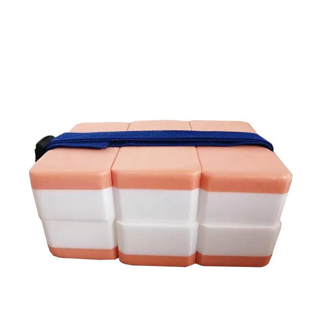 EVA Foam Aquatic Floatation Belt Water Aerobic Belt For Kids