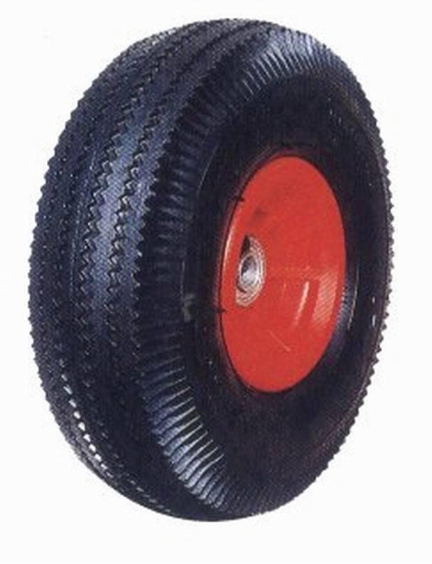 air wheel   rubber wheel