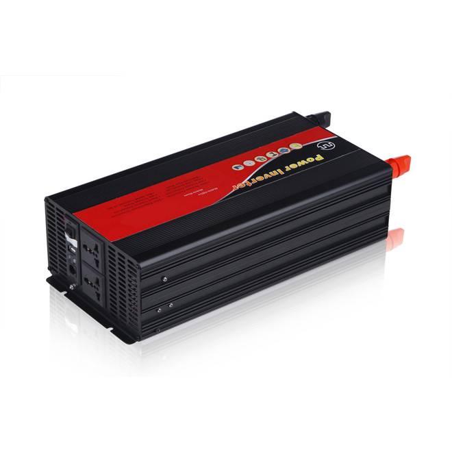 1000w -6000w DC to AC Modified Sine Wave Power Inverter car inverter dc to ac power convertor