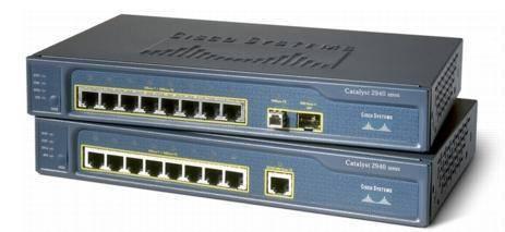 Cisco 2940 Switch