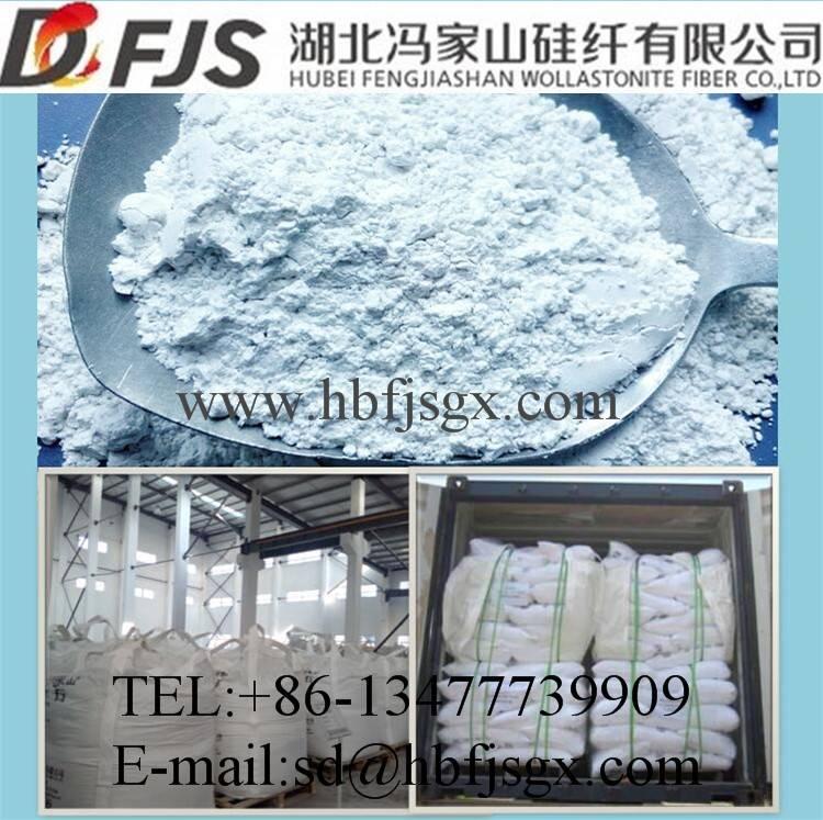 wholesale 200 325 mesh wollastonite powder