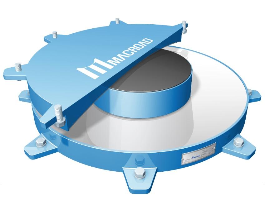 Friction Isolation Pendulum FIP® / FIP-D®