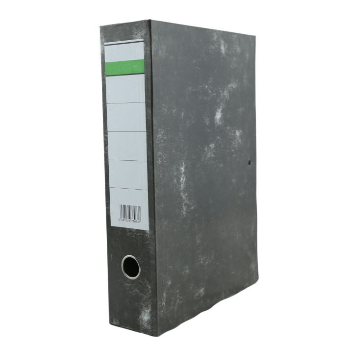 top sale A4 box file with metal lock spring 10005