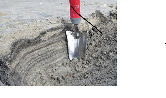 Ilmenit Sand