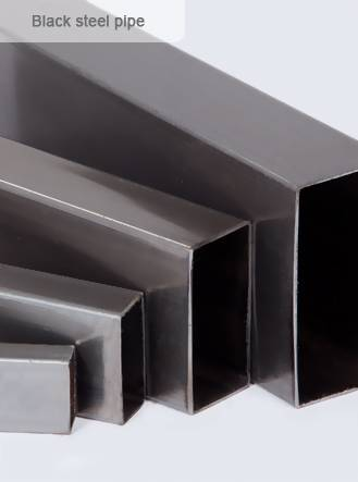 Welded Black Square and Rectangular Steel Pipe (AS 1163-2009)
