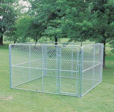 new design high quality widely used outdoor dog fence