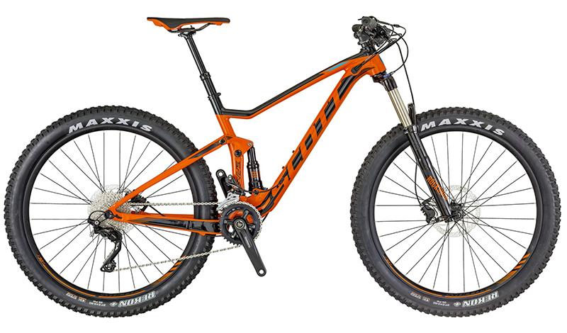 2018 Scott Spark 730 Mountain Bike