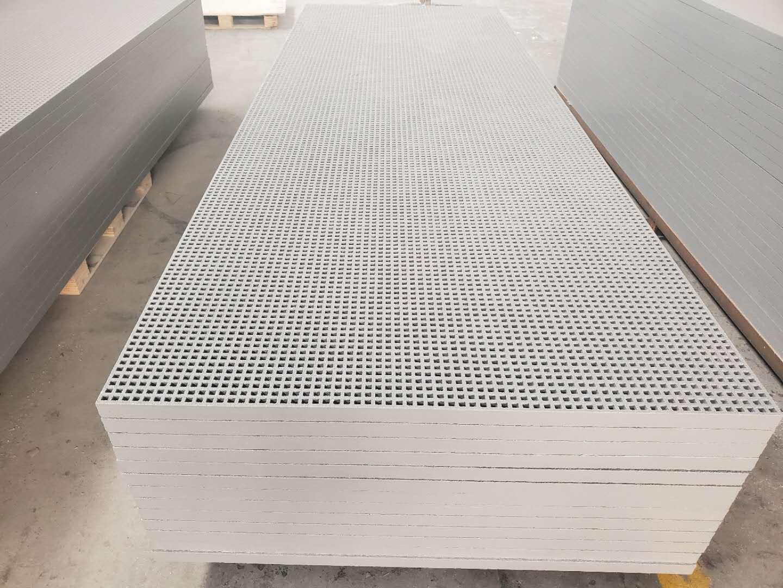FRP Mini mesh grating