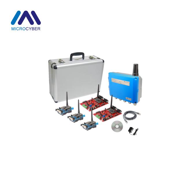 Wireless HART Development toolkit
