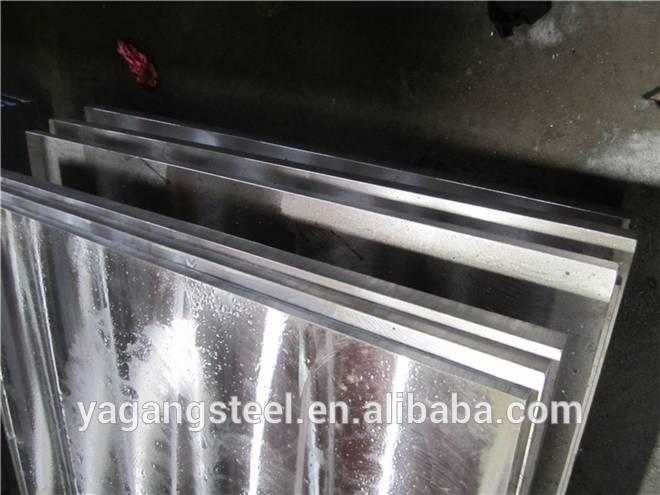 Plastic Mould steelS-136