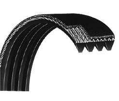 Ribbed V-Belts / Poly V-Belts / Serpentine Belts