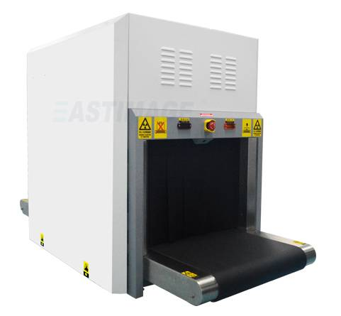 EI-V10080 Multi-energy X-ray Security Inspection Equipment