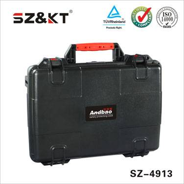 Waterproof Military Hard Plastic ABS Tool Case