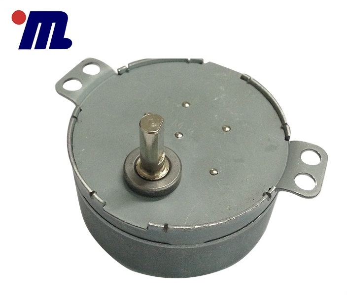 CE Certificate 110 volt synchronous motor Small ac blower motor SD-83